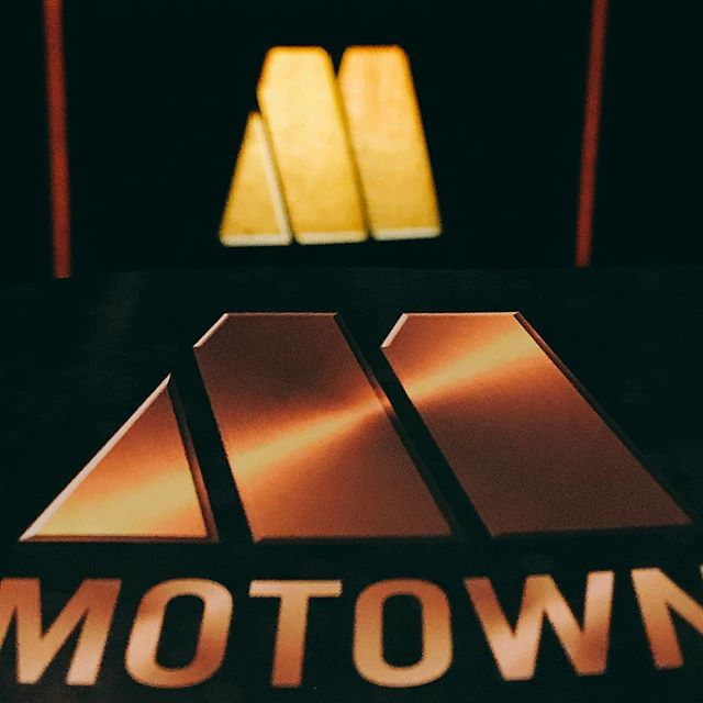 Another night another #entertainment! #Motown the #musical! @bactouring #vancouver - from Instagram