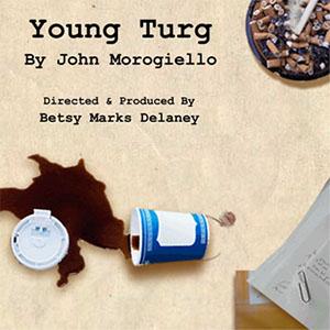 Logo - Young Turg