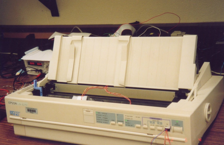 printer feeder