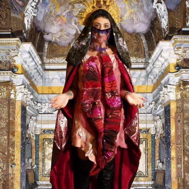 Theresa of Avila
