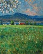 Springtime At Sainte-Famille (2/2)