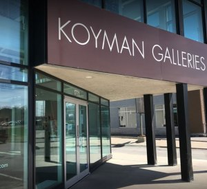 Koyman Galleries