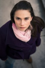 Victoria Halper