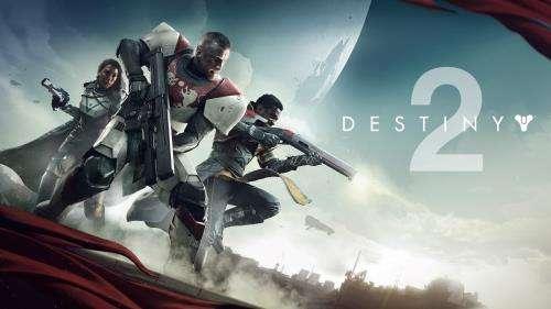 Destiny 2 ar