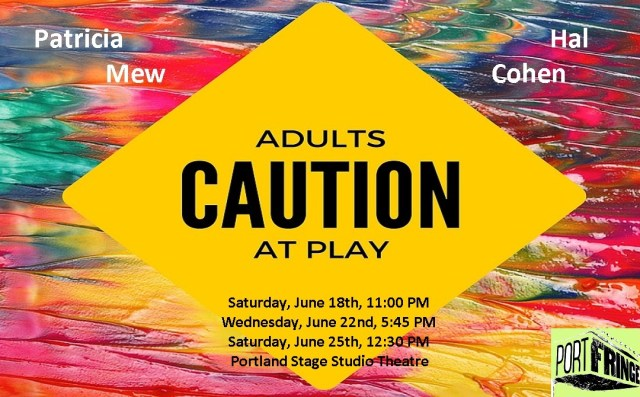 Caution: Adults at Play