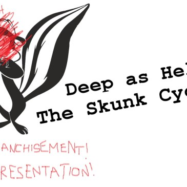 REVIEWS: Deep As Hell: The Skunk Cycle