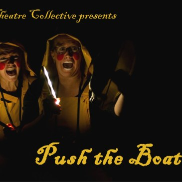 REVIEWS: Push The Boat Out