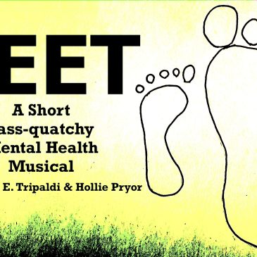 REVIEWS: FEET – A Short, Sass-Quatchy Mental Health Musical