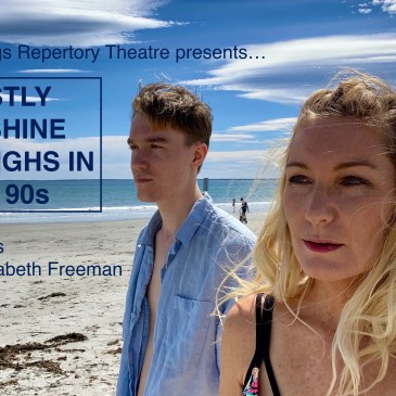 REVIEWS: Mostly Sunshine with Highs in the 90s