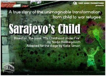 Sarajevo's Child