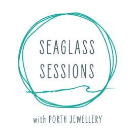 Seaglass Sessions logo