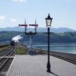 Ffestiniog Railway Station, Porthmadog