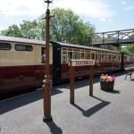 Tanybwlch Station, Ffestiniog Railway