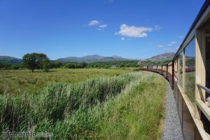 The Welsh Highland Railway