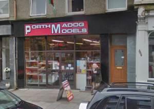 Porthmadog Models
