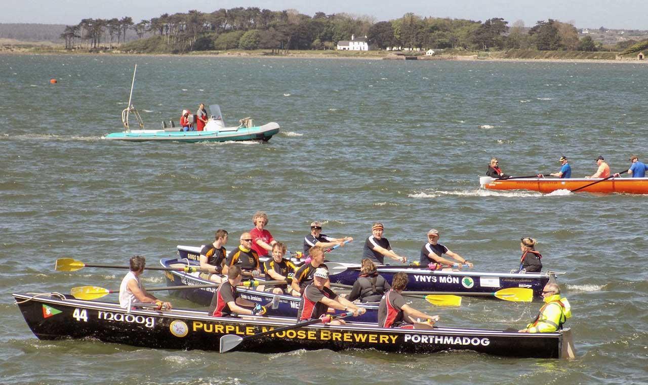 Porthmadog Rowing Club