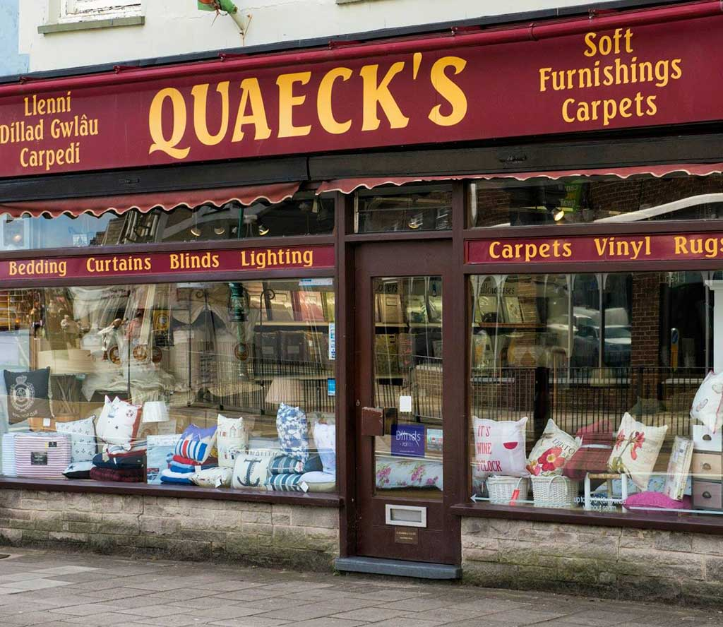 Quaecks