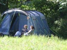 Elm Farm Campsite