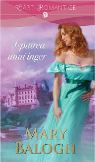 Ispitirea unui înger - Mary Balogh