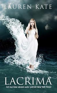 Lacrima - Lauren Kate