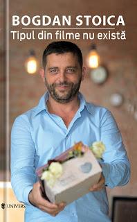 Tipul din filme nu există - Bogdan Stoica