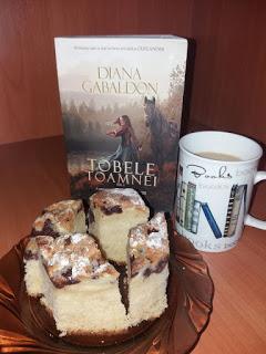 Tobele toamnei vol. 1 - Outlander #4 - Diana Gabaldon - Recenzie