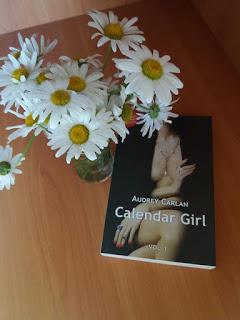 Calendar Girl vol. 1 - Audrey Carlan