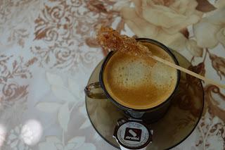 Viață cu aromă de cafea