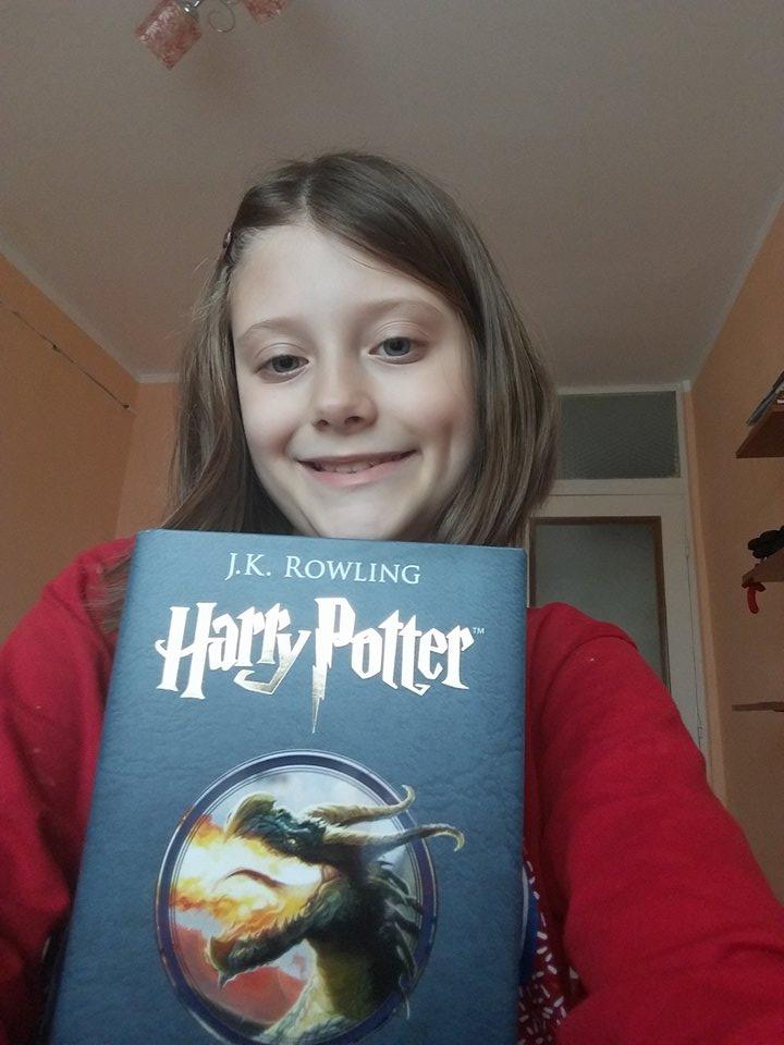 Harry Potter și Pocalul de Aur #4 - J. K. Rowling - Amira