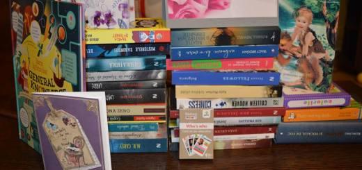 Nou în bibliotecă #25 cărți