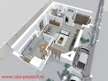 casa AIA