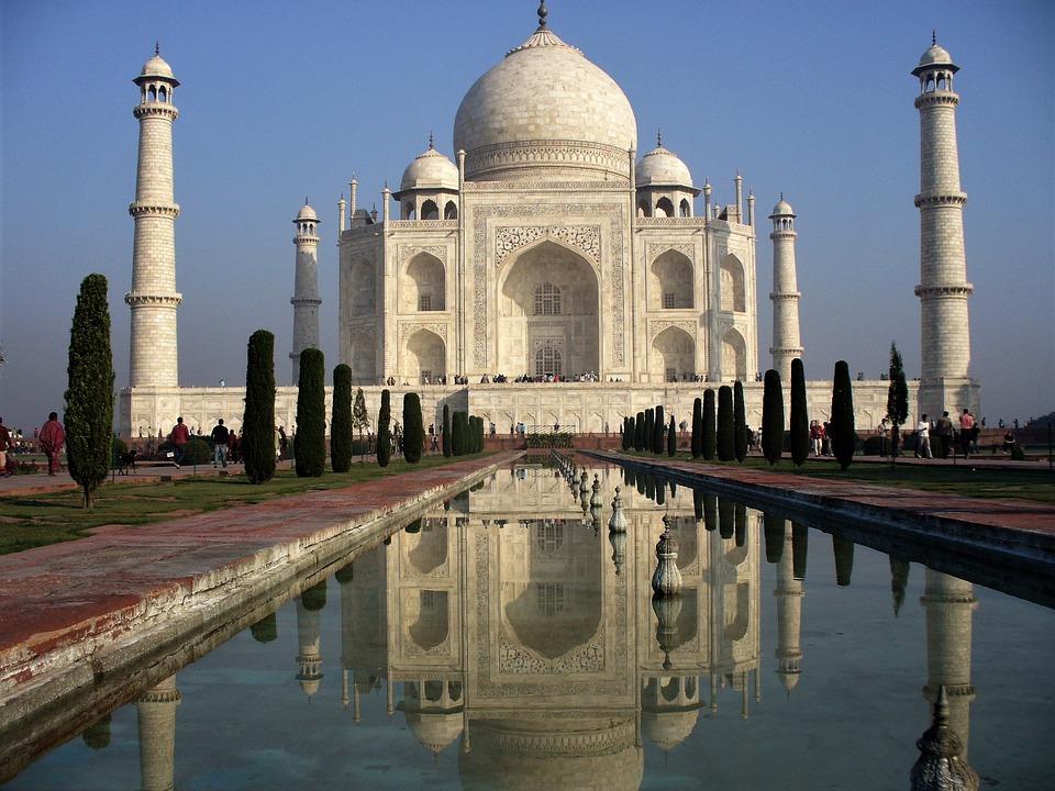 Vacanțe speciale în ritmuri indiene