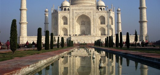 vacanțe speciale India