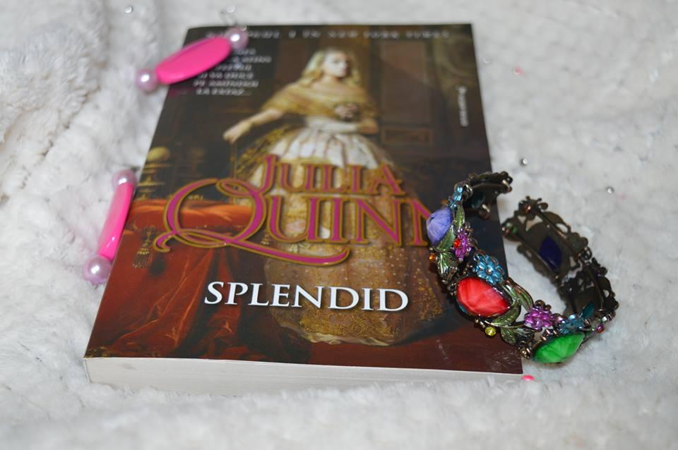 Splendid - Julia Quinn