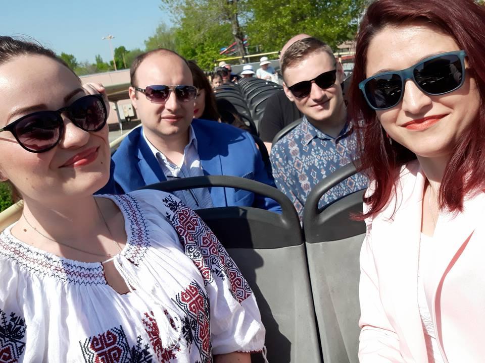 Gala Spring Superblog