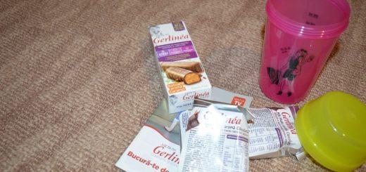 Cum să slăbești mâncând dulce cu Gerlinea