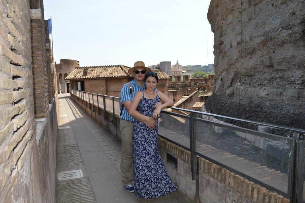 Sant'Angelo Roma
