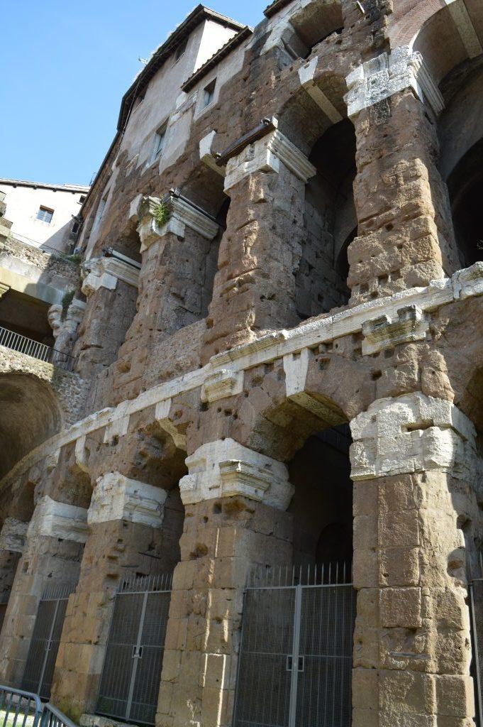 Templul lui Apollo Roma