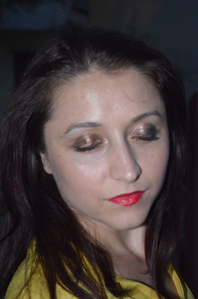 machiaj Makeup Revolution