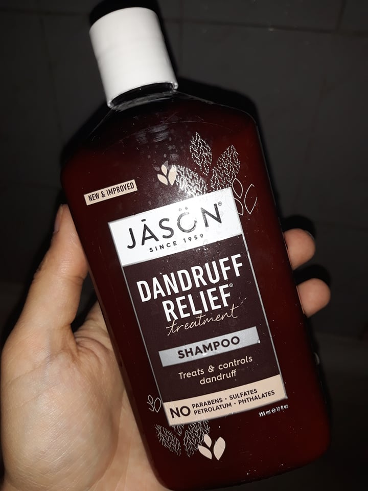 Șampon anti mătreață Jason