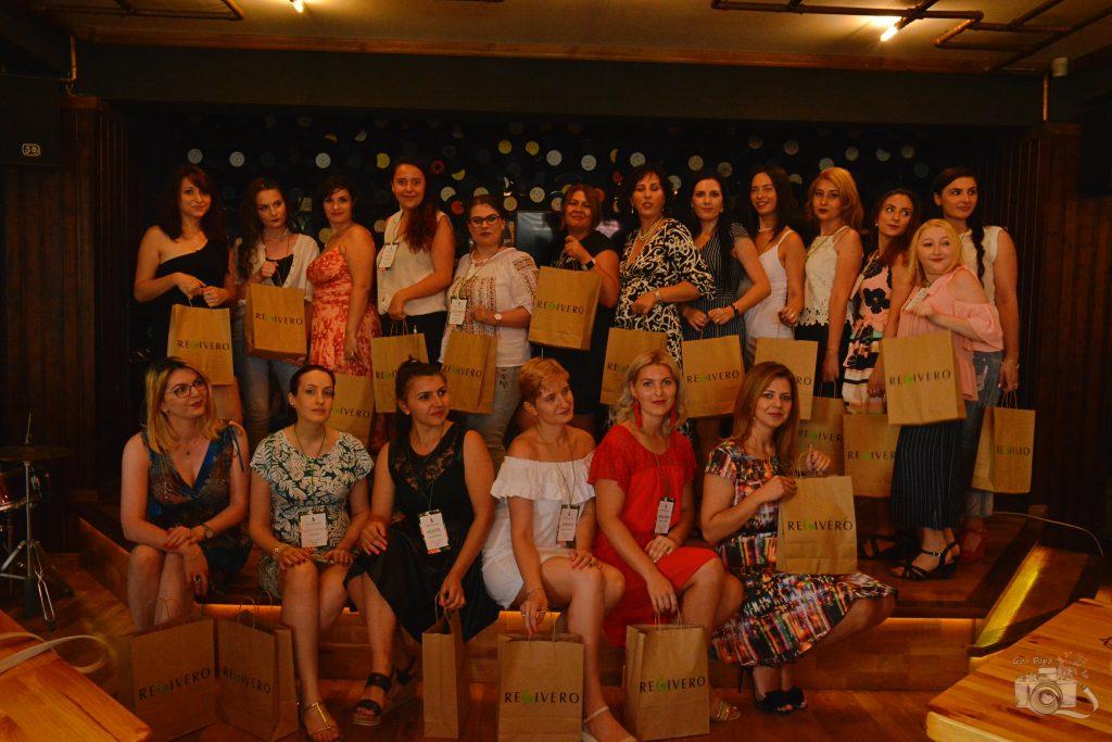 Galați Beauty Swap 3 - Zâmbete, prieteni, jazz, cadouri...