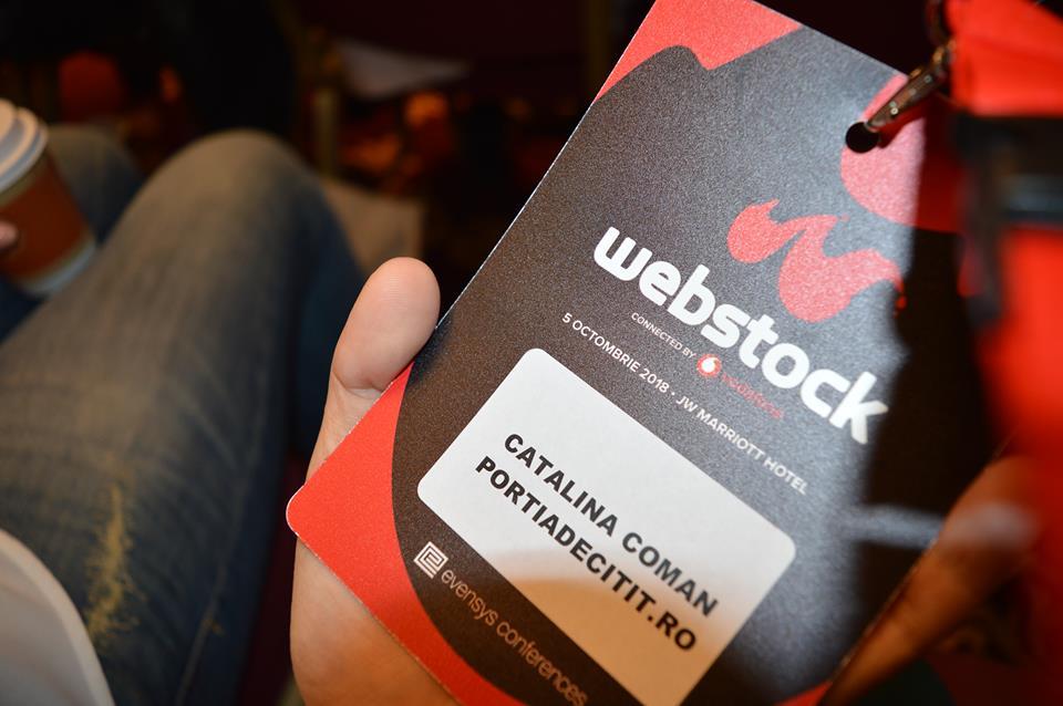 Webstock 10 ani