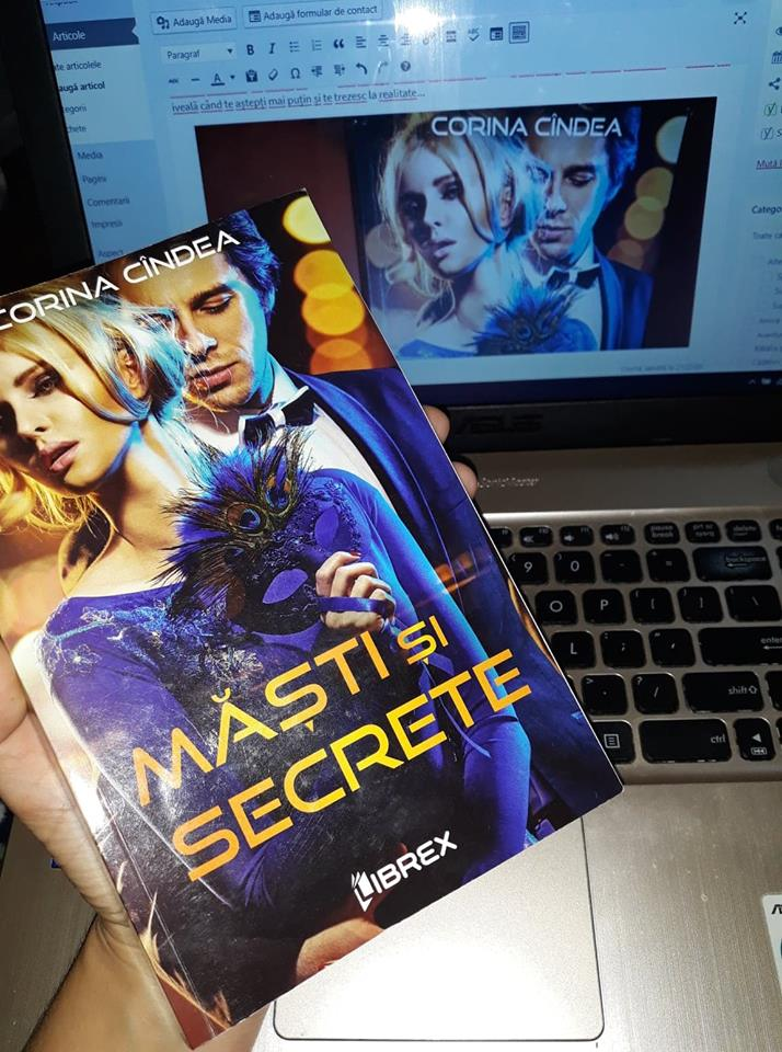 Măști și secrete