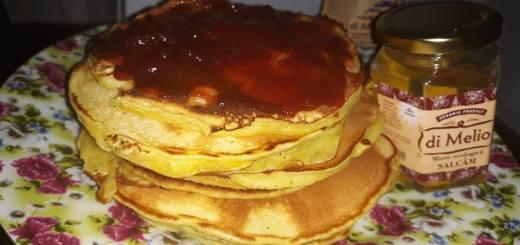 rețetă pancakes
