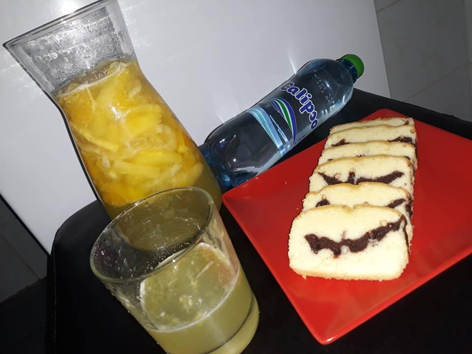 Rețete de sucuri delicioase cu apa Calipso