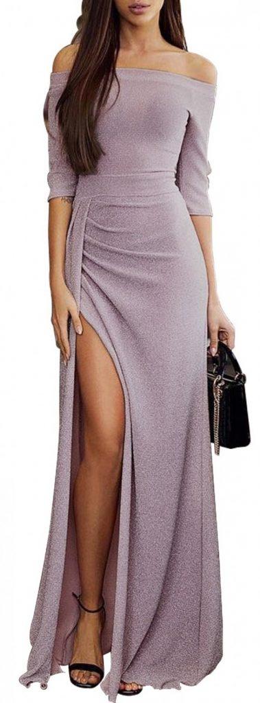 Ce rochii de seară alegem pentru Revelion?