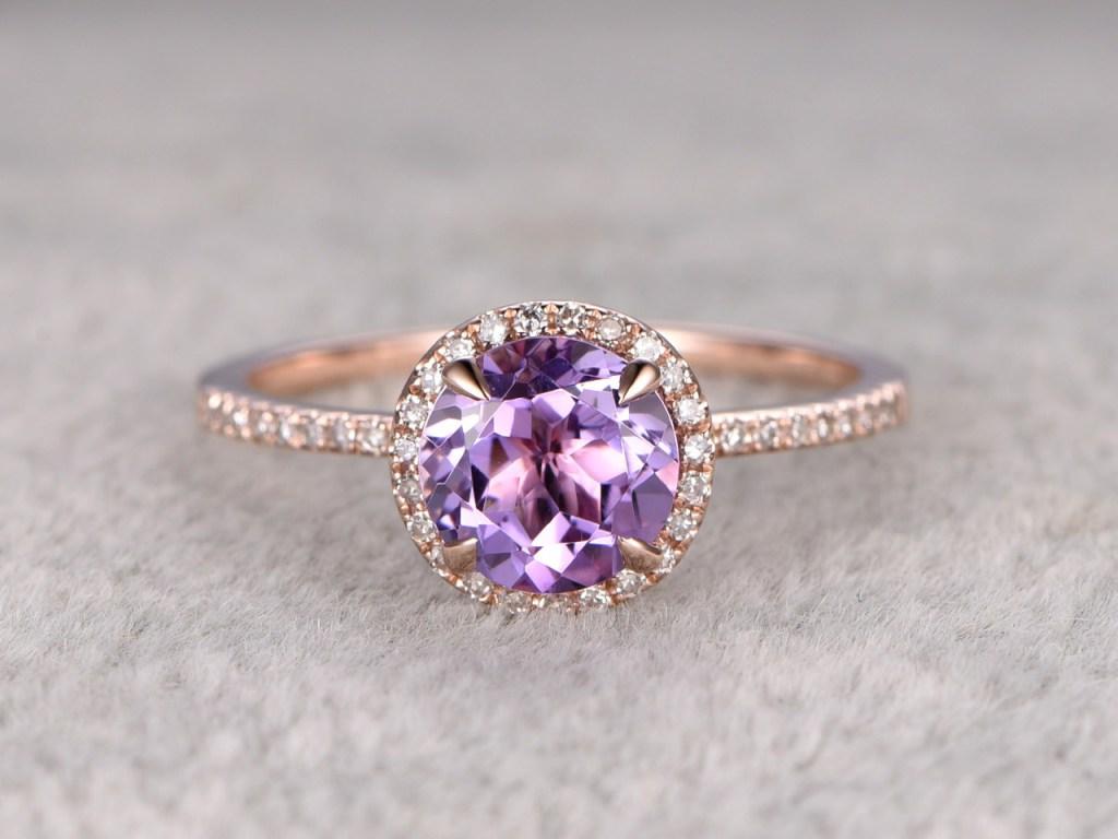 inel de logodnă