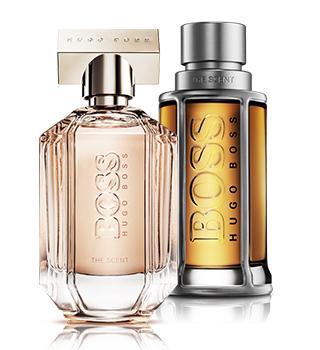 pereche parfum Notino