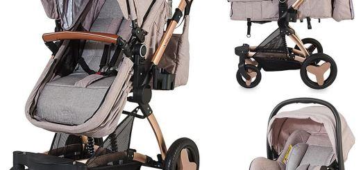 cărucioare pentru copii