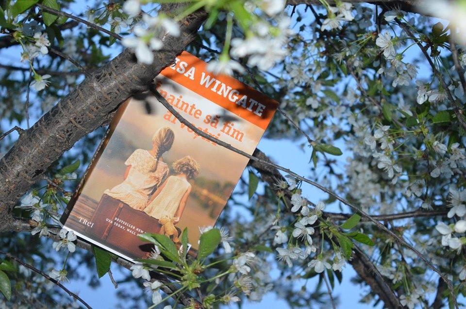 Cartea lunii aprilie